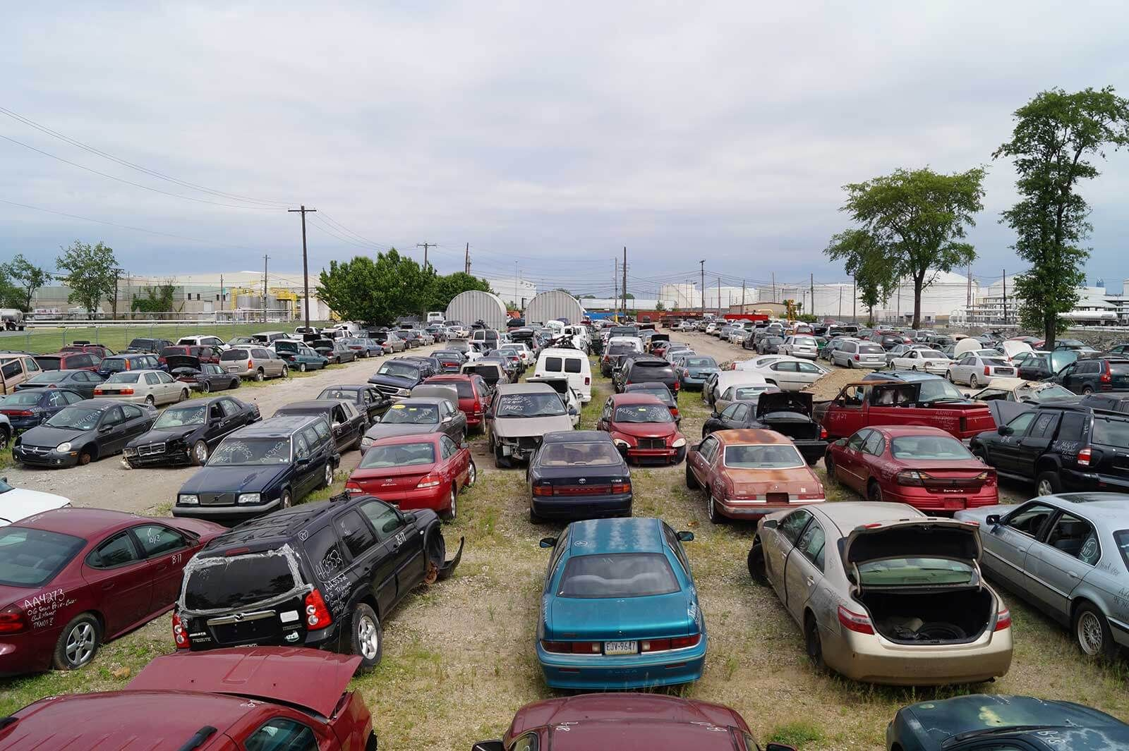 Sell My Car & Sell Junk Car in Antelope valley, Lancaster