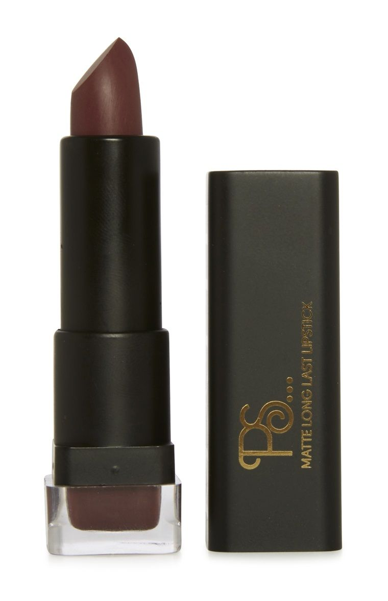 Primark - Batom PS mate rosa~2 | Lipstick, Lipstick brands