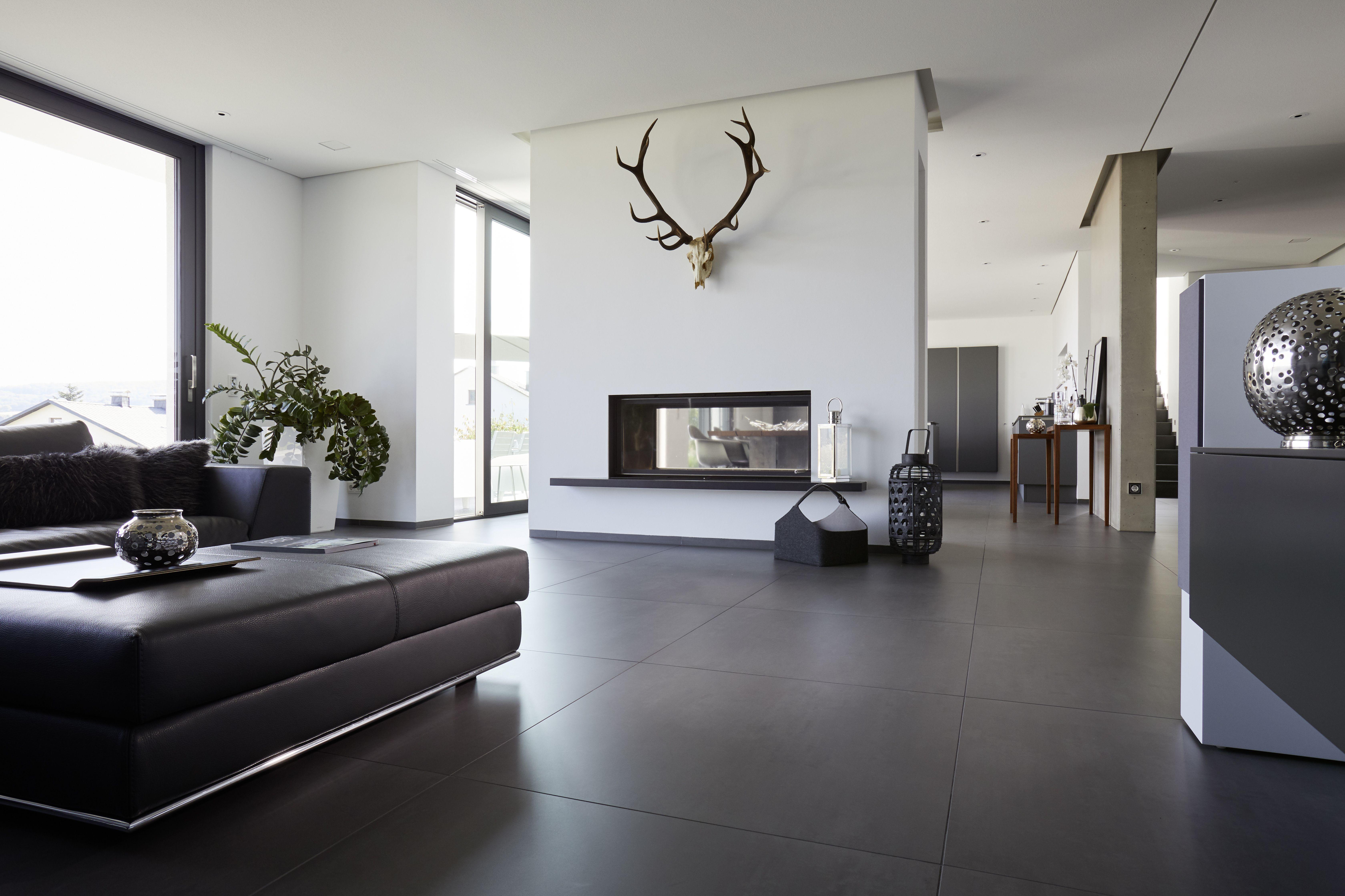 Wohnzimmer Inspiration mit Kamin in 10  Wohnzimmer inspiration