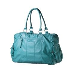 Bueno Teal Overnight Bag From Target I Need An