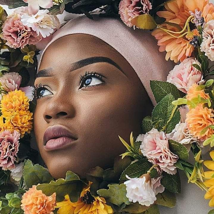 Pin By Adjoa Nzingha On We Are Beauty (With Images
