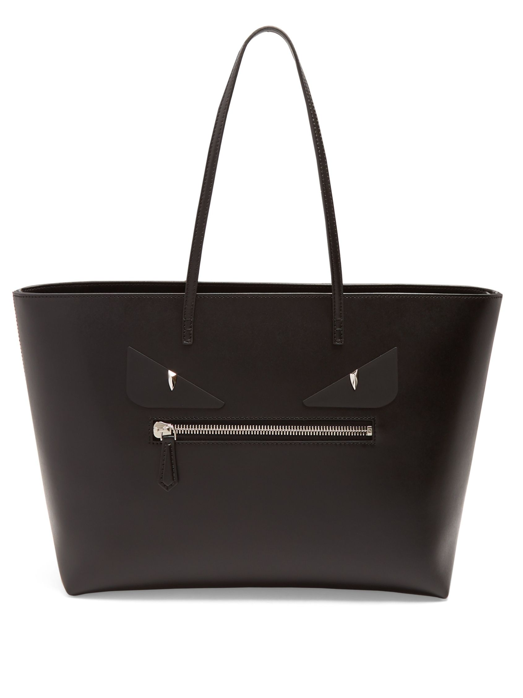 Roll Bag Bugs leather tote  c640e6d0dc0d1