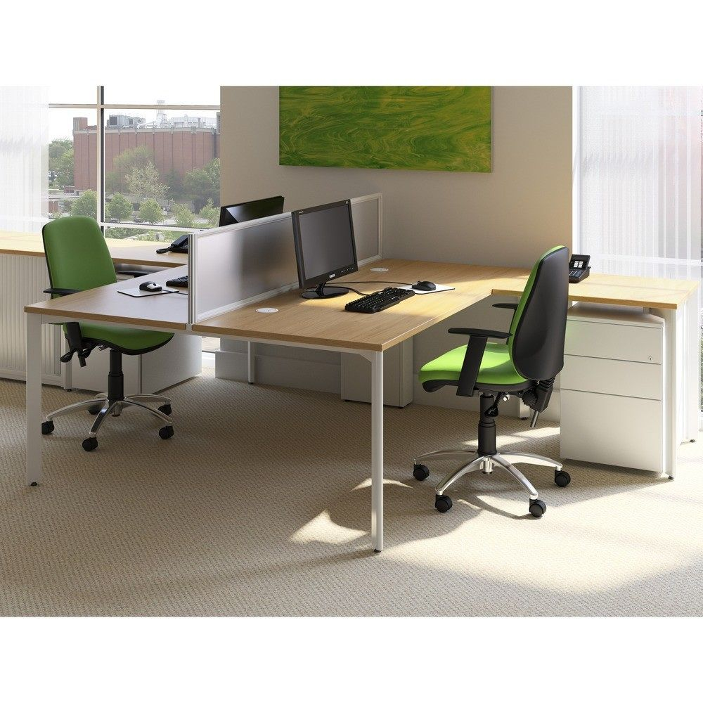 Delicieux Double Sided Office Desk   Office Furniture For Home Check More At Http://