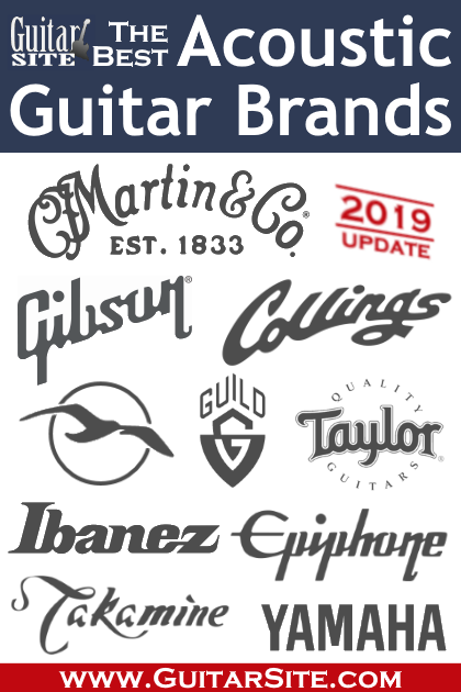 The Best Acoustic Guitar Brands Acoustic Guitar Best Acoustic Guitar Acoustic
