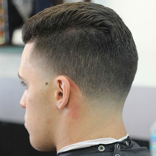 26++ Military haircut for men ideas information