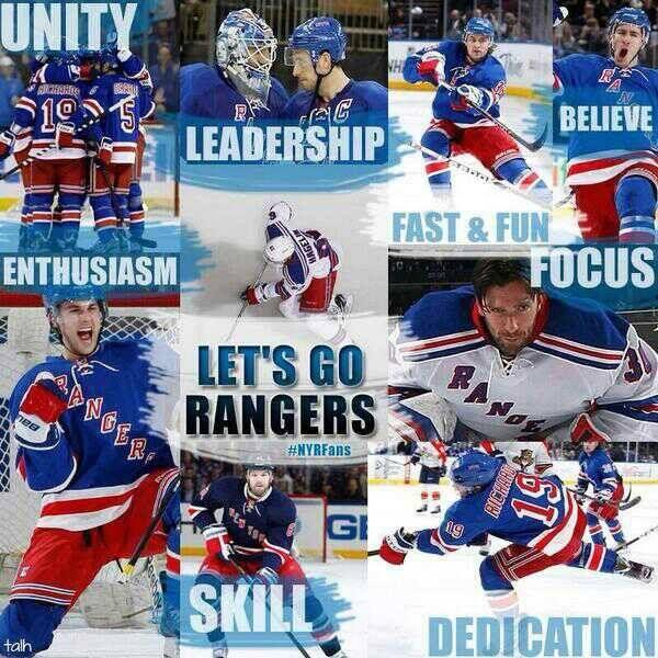 Log In Or Sign Up New York Rangers Ranger Rangers Hockey