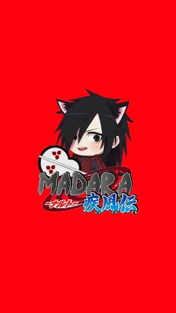 Madara Edit (naruto)