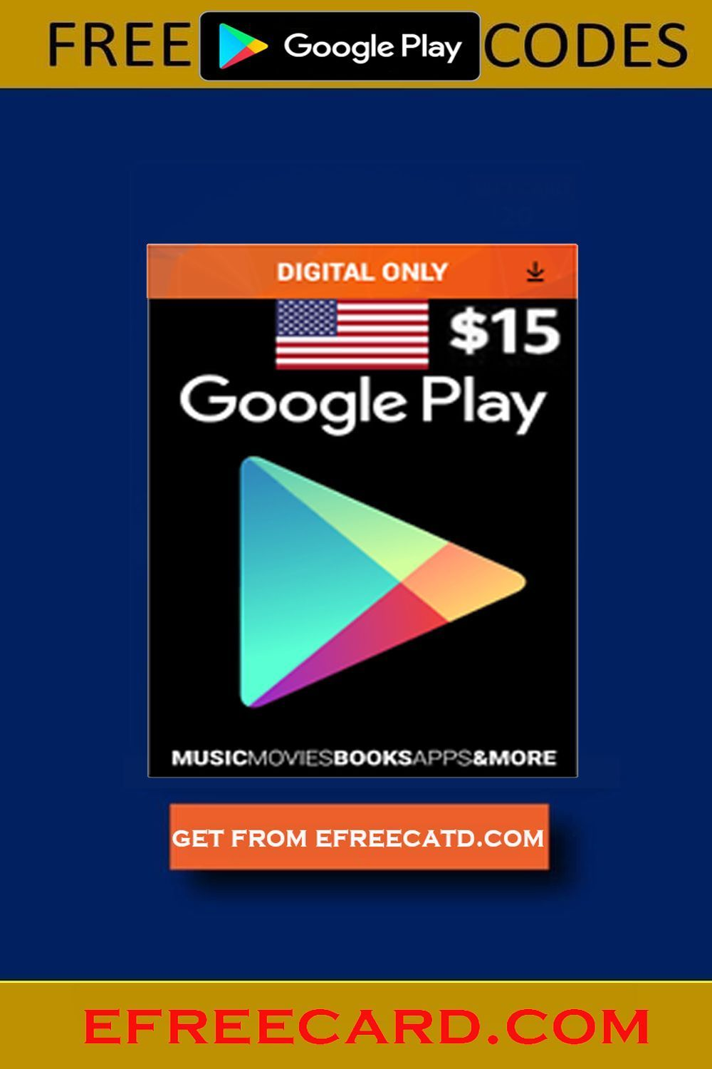 How To Get Redeem Code For Playstore 2020 Win Playstore Gift Card Free Get A Googleplay Gi Google Play Gift Card Gift Card Promotions Best Gift Cards
