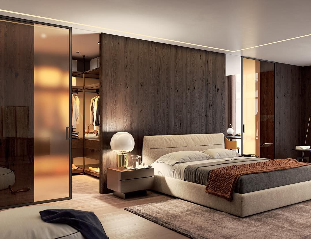 j.a.p.door_systems | bedrooms colors | Pinterest | Dormitorio ...