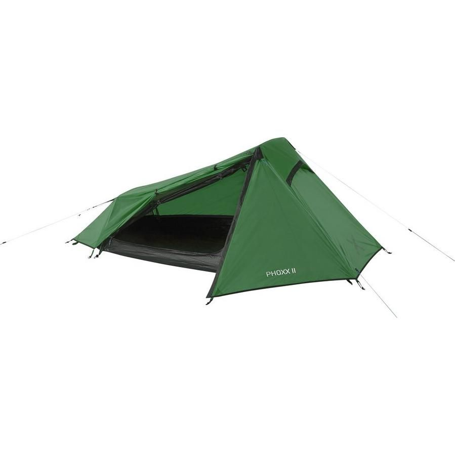 Phoxx ii | Backpacking tent, One man tent, Tent
