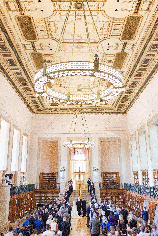 Indianapolis Central Library Wedding Wedding Venues Indianapolis