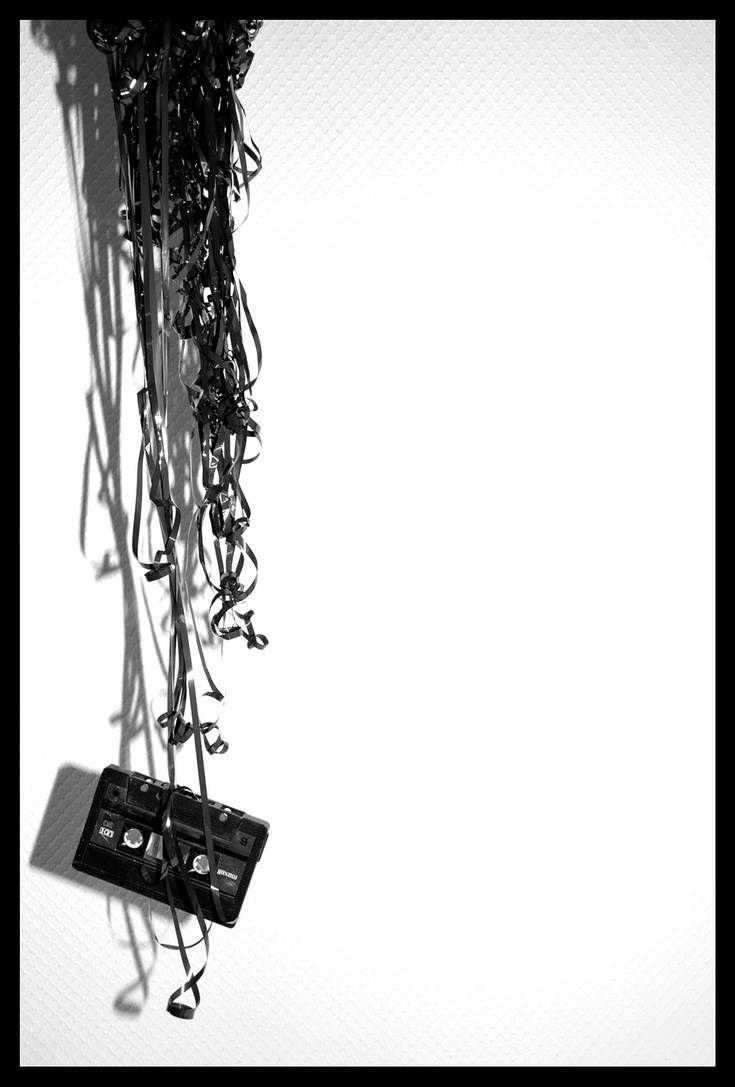Cassette tape by StupidNick on DeviantArt