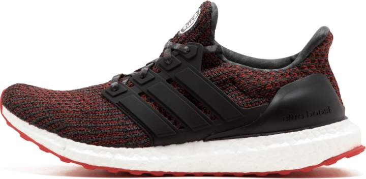 official photos 23d1c e1bf4 Adidas UltraBoost Core Red/Core Black 'Chinese New Year 2018 ...