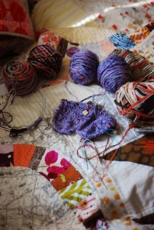 Knitting Blogs By Dixie Diy Bella Donna Bg Pinterest