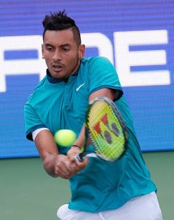 Blog Esportivo do Suíço:  Kyrgios conquista segundo ATP em Atlanta e cola no top 15