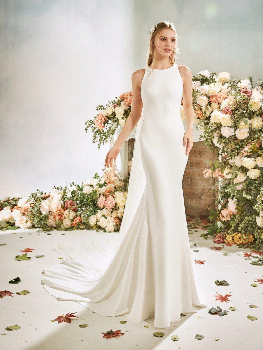 Wedding Dress Online Store Philippines Fresh Wedding Dresses La Sposa In 2020 Mermaid Wedding Dress With Sleeves Wedding Dress Prices Long Sleeve Mermaid Wedding Dress