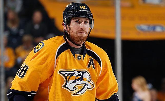Nashville Predators' James Neal to host hockey clinic to benefit @MakeAWishMidTN. More info - http://preds.co/1OPmvjn.