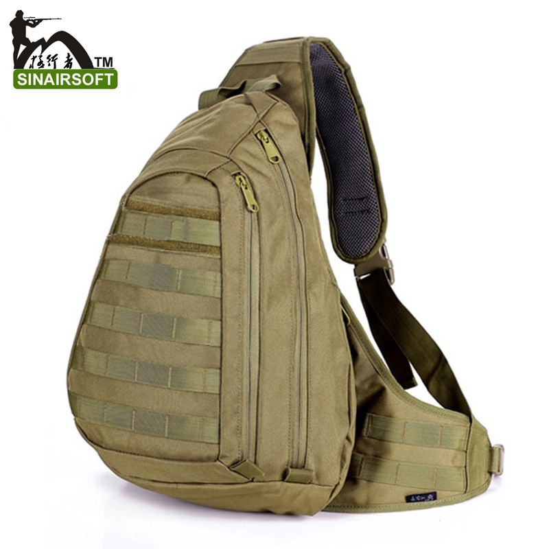 # For Sale Field Tactical Chest Sling Pack Outdoor Sport A4 One Single Shoulder Man Big Large Ride Travel Backpack Bag Advanced Tactical  [0KLEBzJ8] Black Friday Field Tactical Chest Sling Pack Outdoor Sport A4 One Single Shoulder Man Big Large Ride Travel Backpack Bag Advanced Tactical  [vBGHcZn] Cyber Monday [igZ1I4]