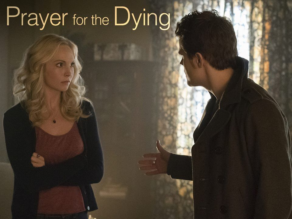 Tragedy can bring people closer together. Watch the latest episode of #TVD NOW: http://www.cwtv.com/shows/the-vampire-diaries/prayer-for-the-dying/?play=20bcd3fe-24d7-45a0-929a-6dd63843e6b8 https://www.facebook.com/thevampirediaries/photos/a.10150164769944968.356109.106357469967/10153678574804968/?type=1&theater