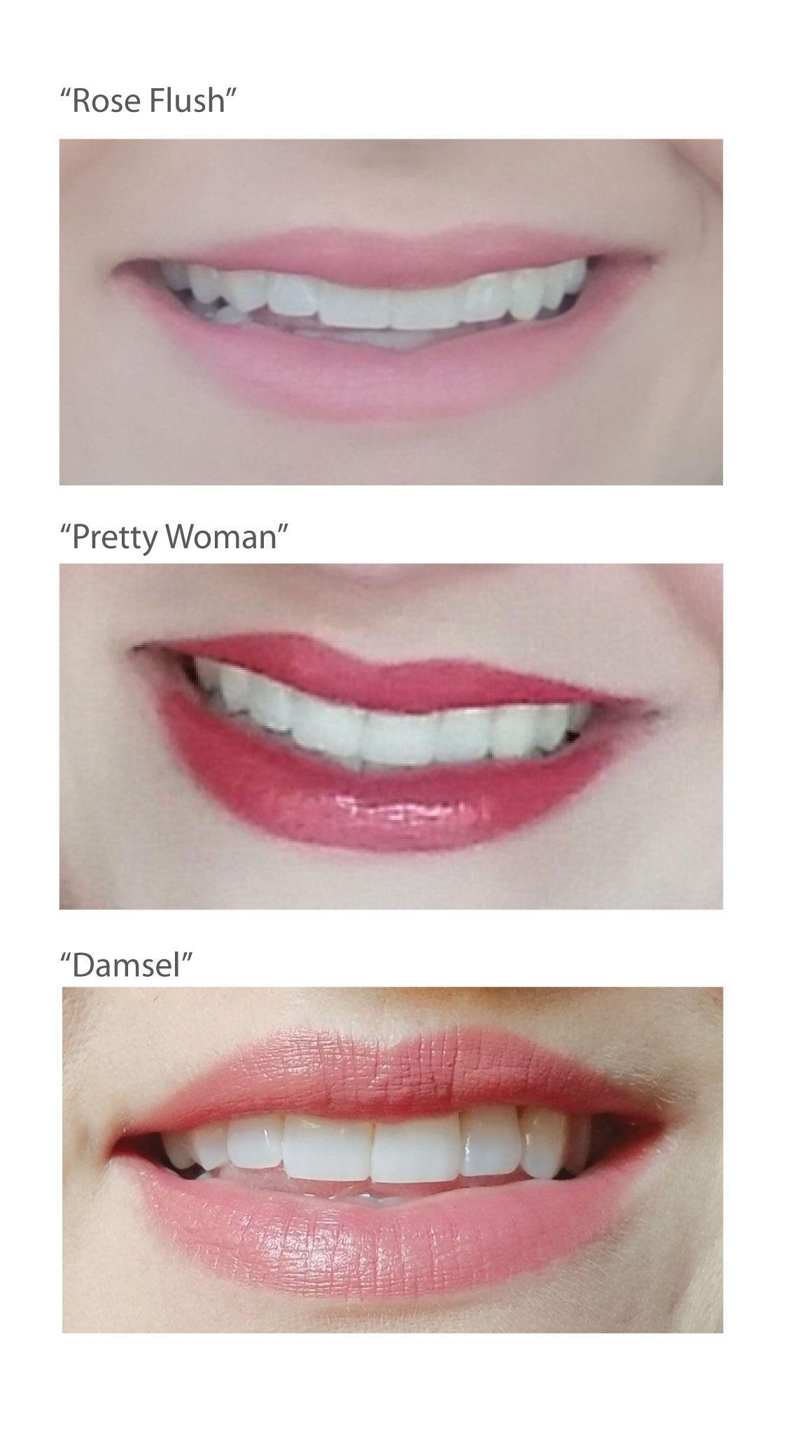 It Cosmetics Lip Vitality 4 In 1 Lip Stick Balm Stain Conditioner