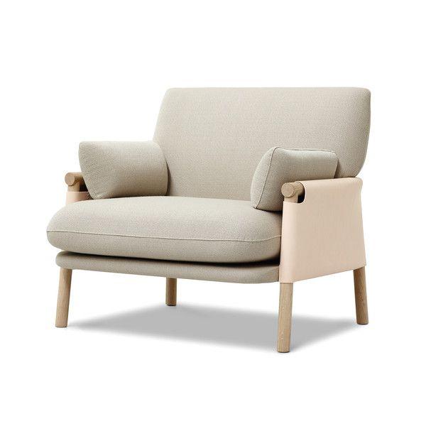 EJ 880 Savannah Lounge Chair Muebles modernos, Sillones y Tapizado - butacas modernas