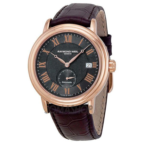 Raymond Weil Maestro Automatic Mens Watch 2838-PC5-00209 US$989