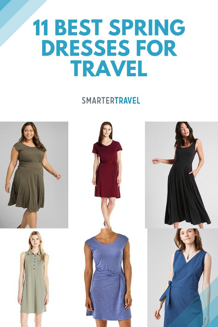 The 11 Best Spring Dresses For Travel Smartertravel Modest Spring Dresses Spring Dresses Dresses