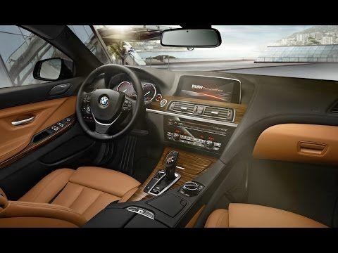 2015 Bmw 6 Series Gran Coupe Interior Bmw 6 Series Bmw 650i