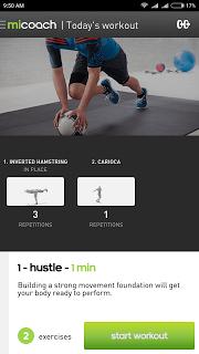 Aplikasi Android Khusus Bagi Pecinta Olahraga Aplikasi Aplikasi Android Cinta