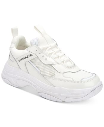 7dcac9a59 Calvin Klein Maya Sneakers Women Shoes in 2019 | Products | Calvin ...