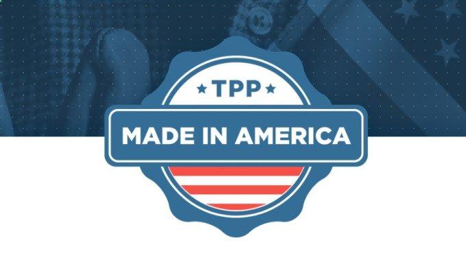 TPP Trade Agreement Slammed For Eroding Online Rights