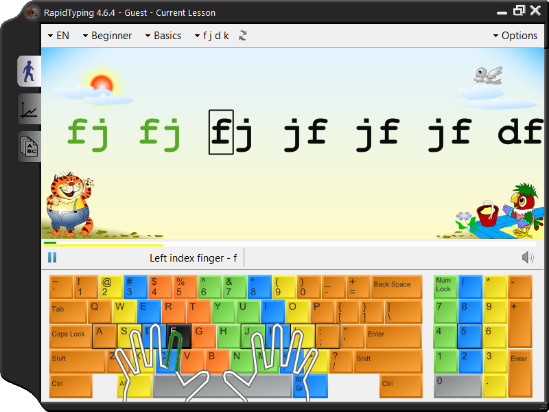 Typingmaster typing tutor pro free download for windows 10, 7, 8.