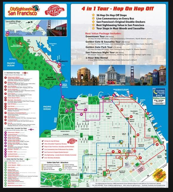 Customized Tour Map Printing Travelling Map Print School