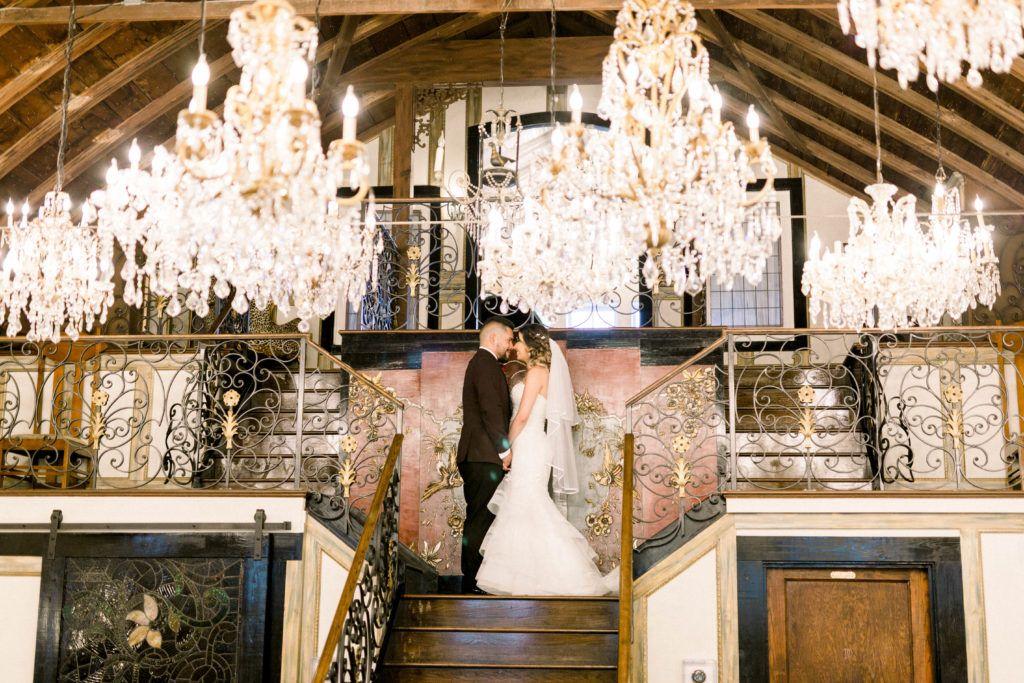 Lionsgate Gatehouse Wedding I Colorado Summer Wedding I Burgundy