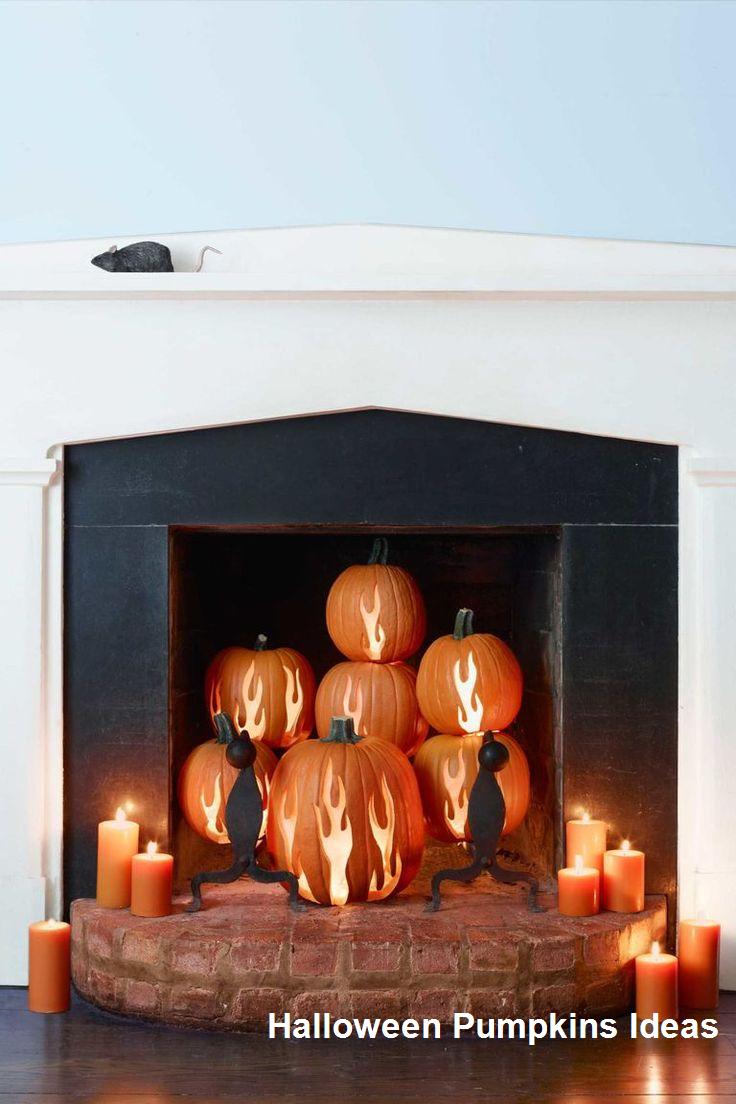 New Brilliant ideas for you Halloween Pumpkins #halloween #pumpkins ...