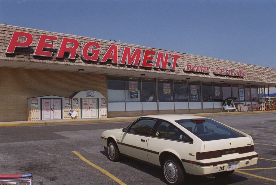 25 chain stores, businesses LI lost Long island ny, Long