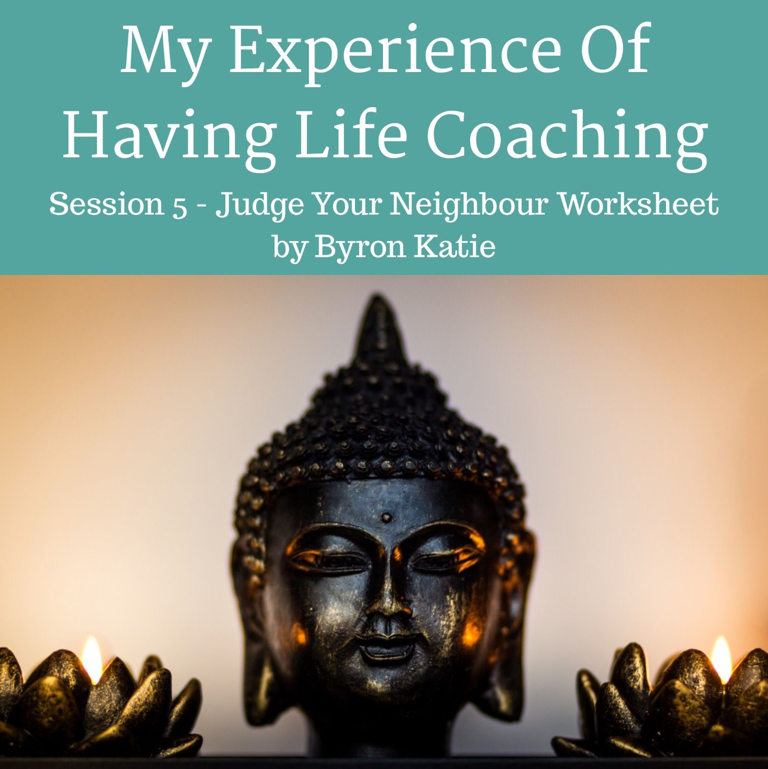 My Experience Of Having Life Coaching Session 5