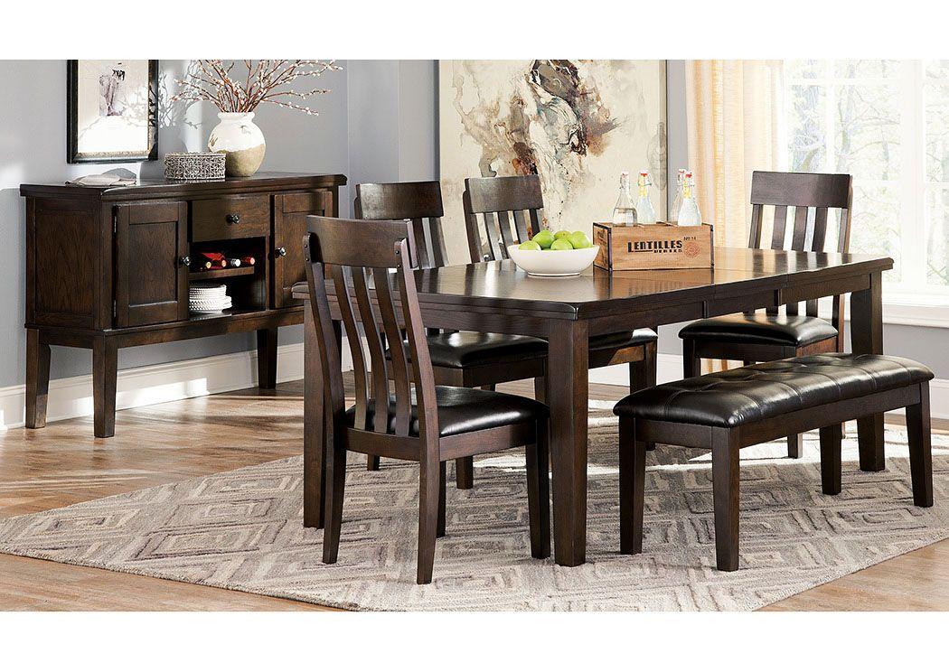 Httpwwwcurlysfurniturecategorydiningroomhaddigandark Awesome Black And Brown Dining Room Sets Decorating Design