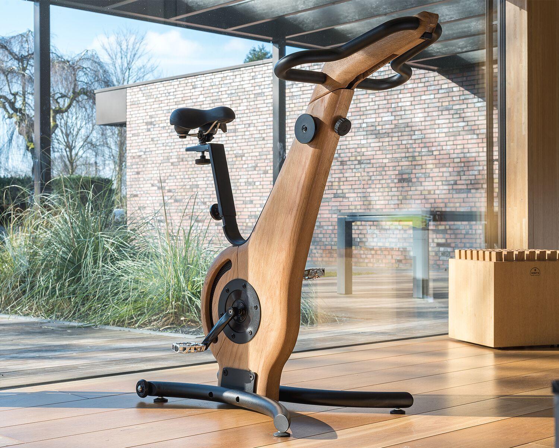 Nohrd Indoor Exercise Bike Ash Home Room Design At Home Gym Bike