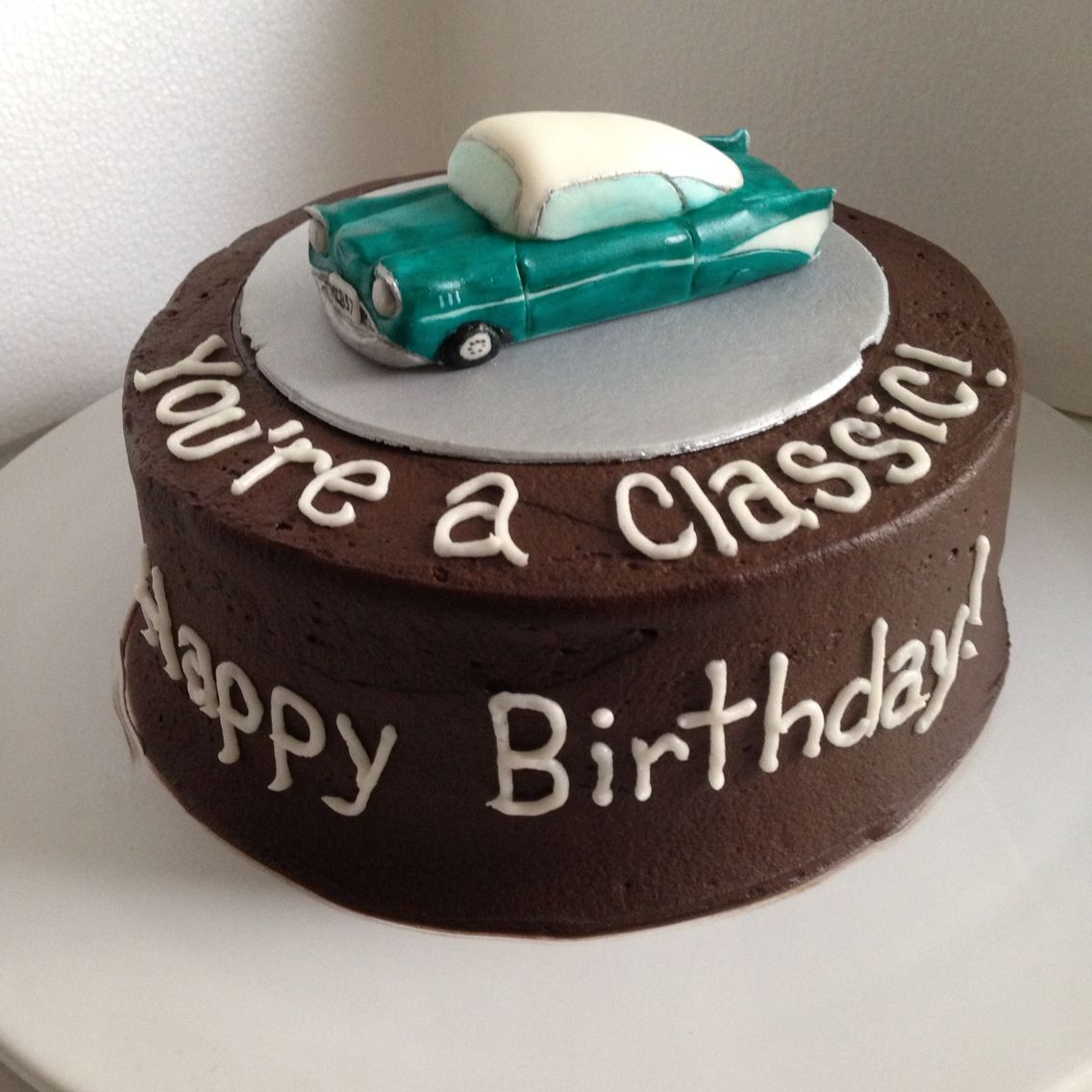 Image Result For Birthday Cakes For 60 Year Old Man 60th