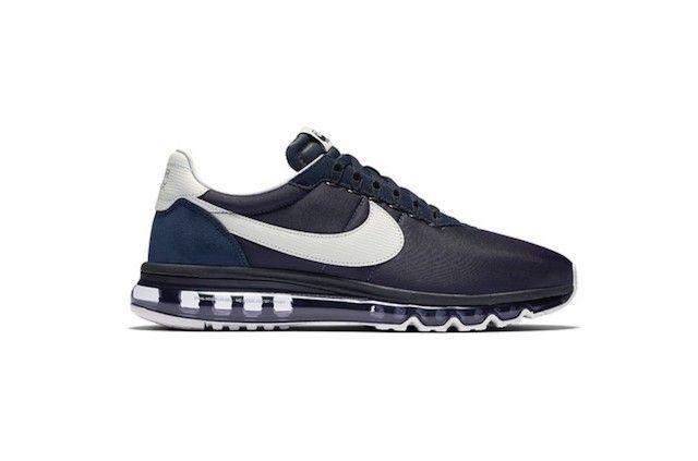 Nike Air Max LD Zero H by Hiroshi Fujiwara | shoe's list