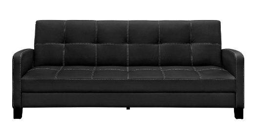 Dhp Delaney Sofa Sleeper Futons