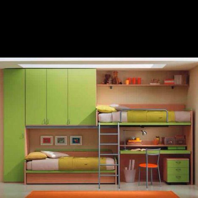 die besten 25 zwei m dchen schlafzimmer ideen auf pinterest gemeinsame kinderzimmer geteilte. Black Bedroom Furniture Sets. Home Design Ideas