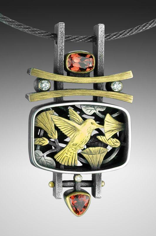 Nature - Suzanne williams jewelry