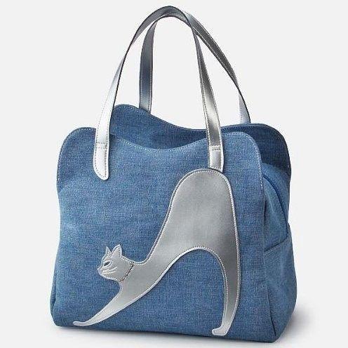 bolsos coser IAC  – Bolsa