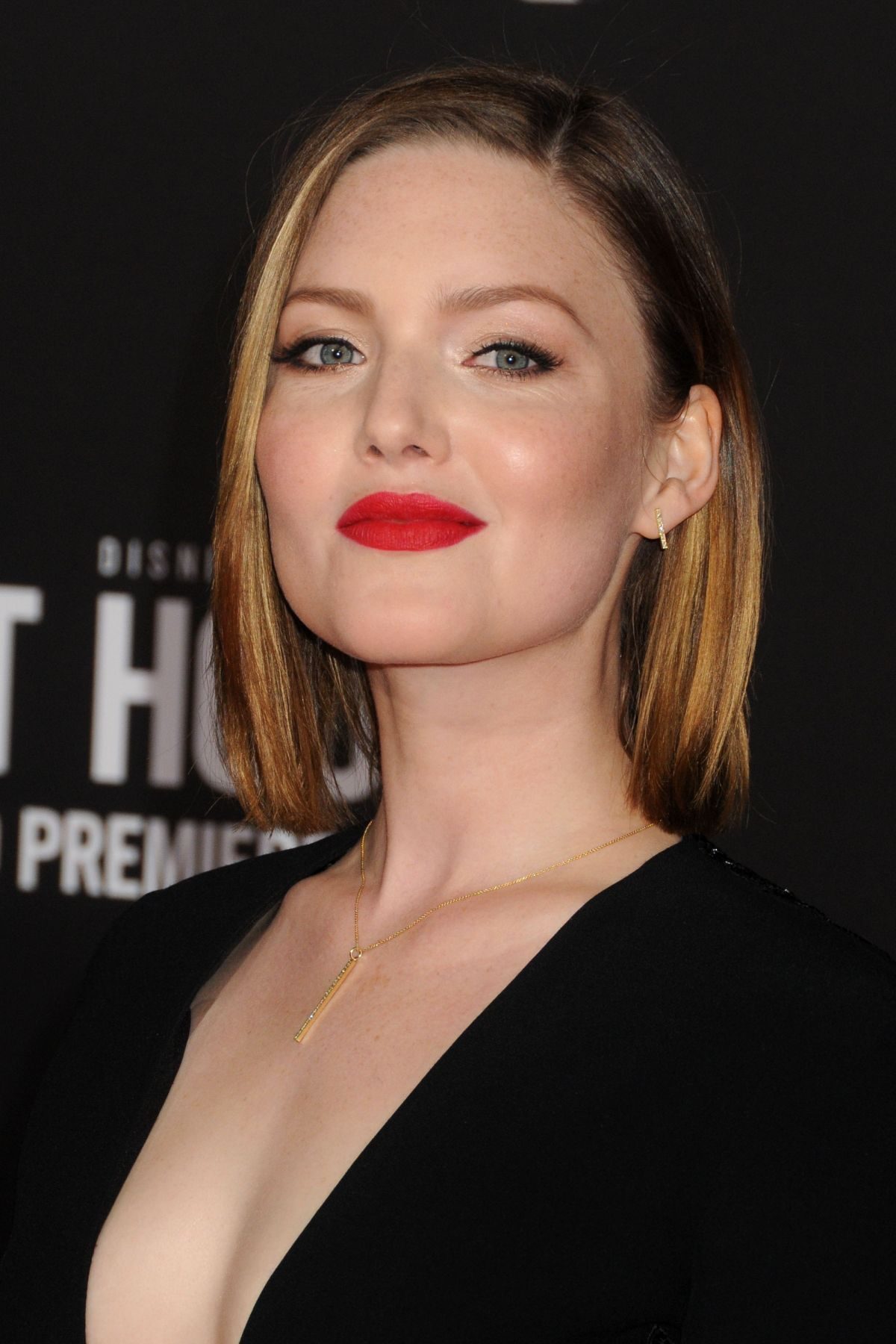 Holliday Grainger (born 1988)