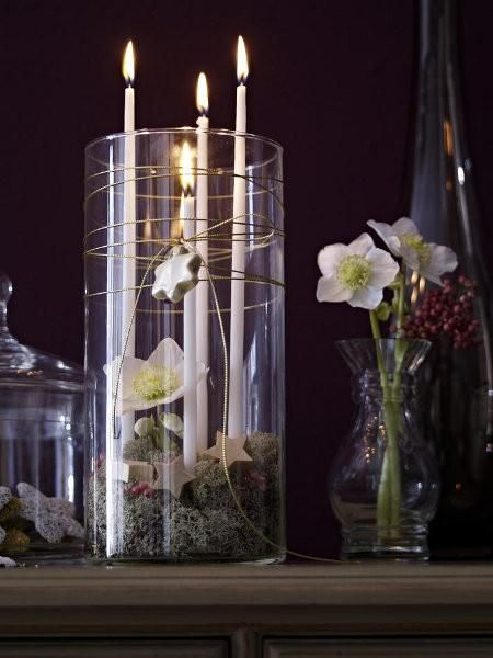 adventskranz basteln ideen zum selbermachen advent. Black Bedroom Furniture Sets. Home Design Ideas