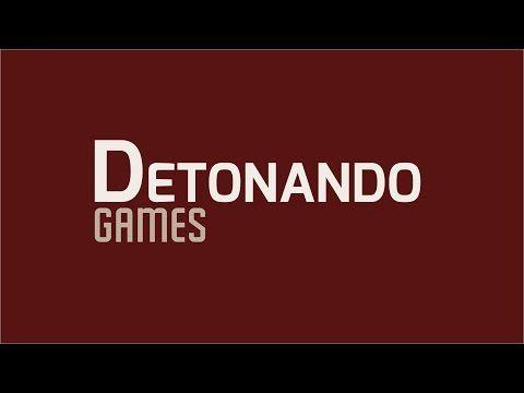 Detonando Games - YouTube