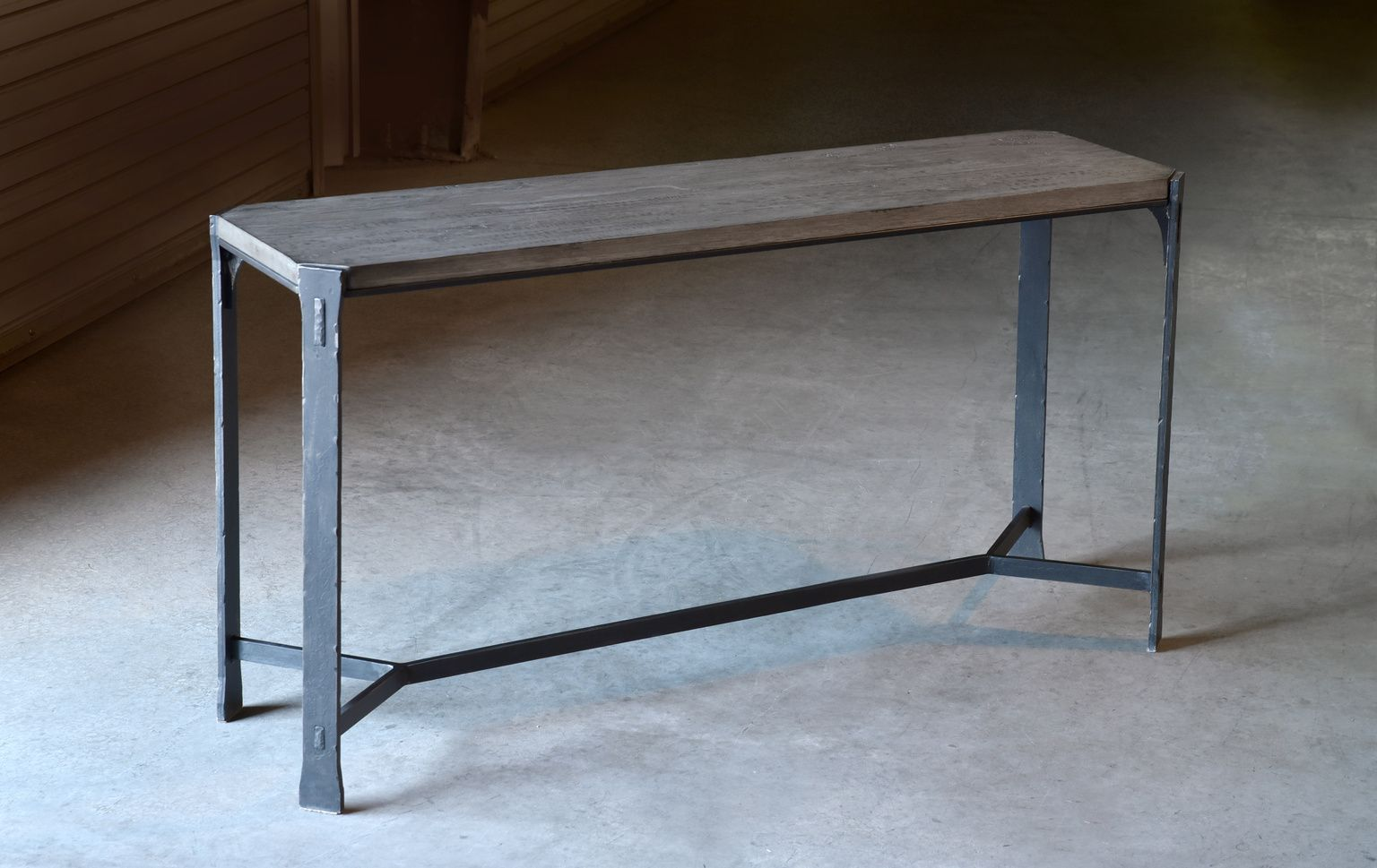 Console Tables By Charleston Forge Made In Usa Quality Furniture Hand Forged Madeinusa Americanmade Interiordesign