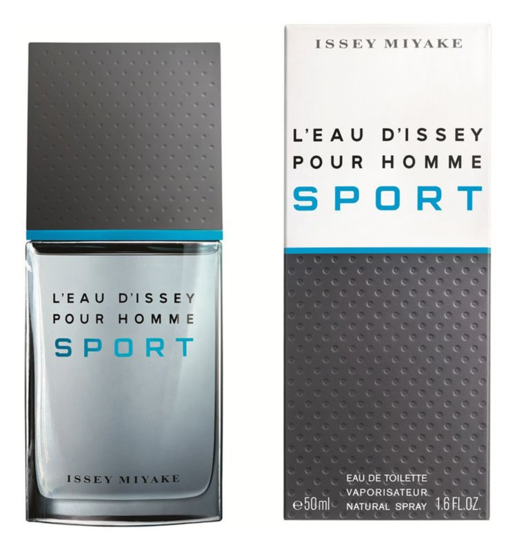 Eau d'Issey Pour Homme Sport de Issey Miyake en 2020 | Mejor